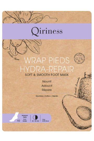 Masque wrap pieds Hydra-Repair