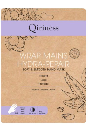 Masque wrap mains Hydra-Repair