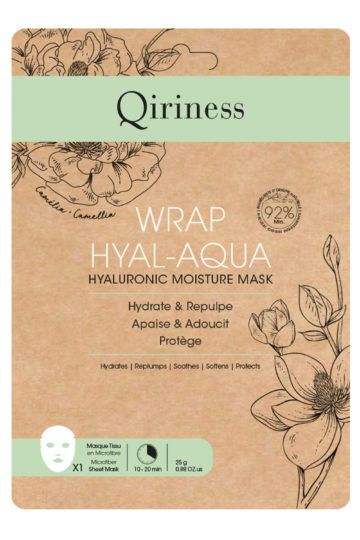 Masque wrap Hyal-Aqua