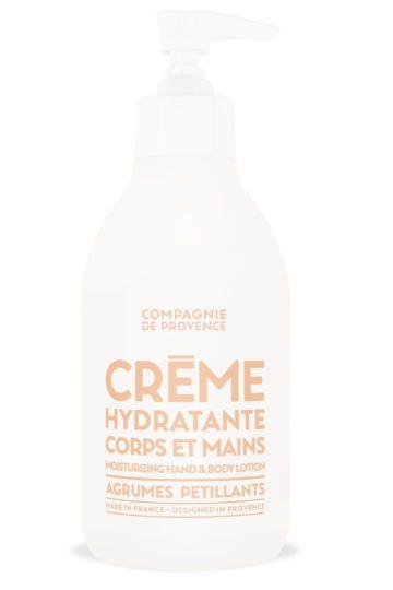 Crème main & corps