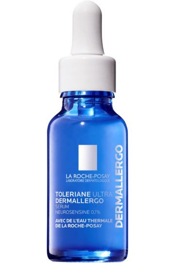 Sérum hydratant apaisant réparateur peaux sensibles Toleriane Ultra Dermallergo