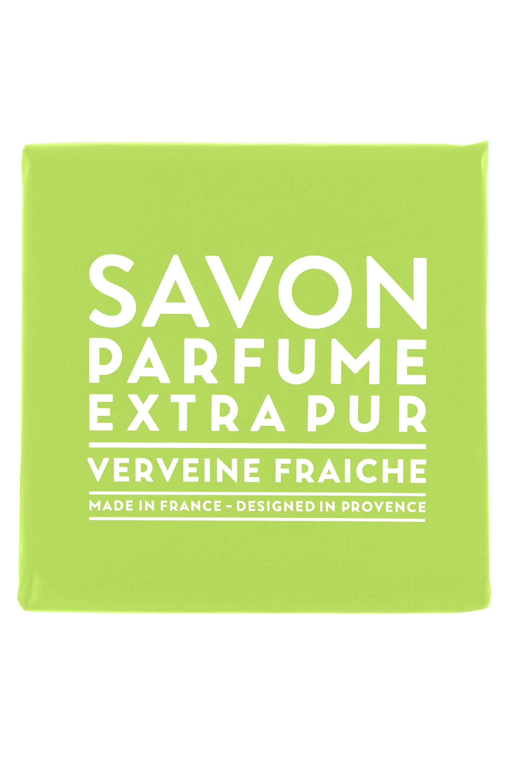 Blissim : Compagnie De Provence - Savon de Marseille solide - Verveine