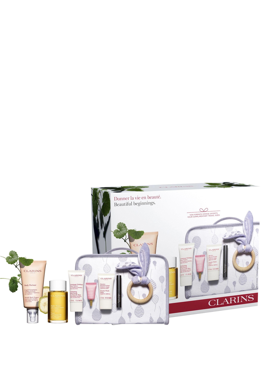 Blissim : Clarins - Coffret maternité - Coffret maternité
