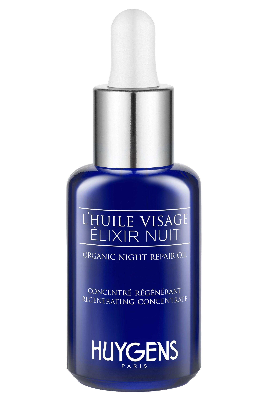 Blissim : Huygens - L'huile visage élixir nuit - L'huile visage élixir nuit