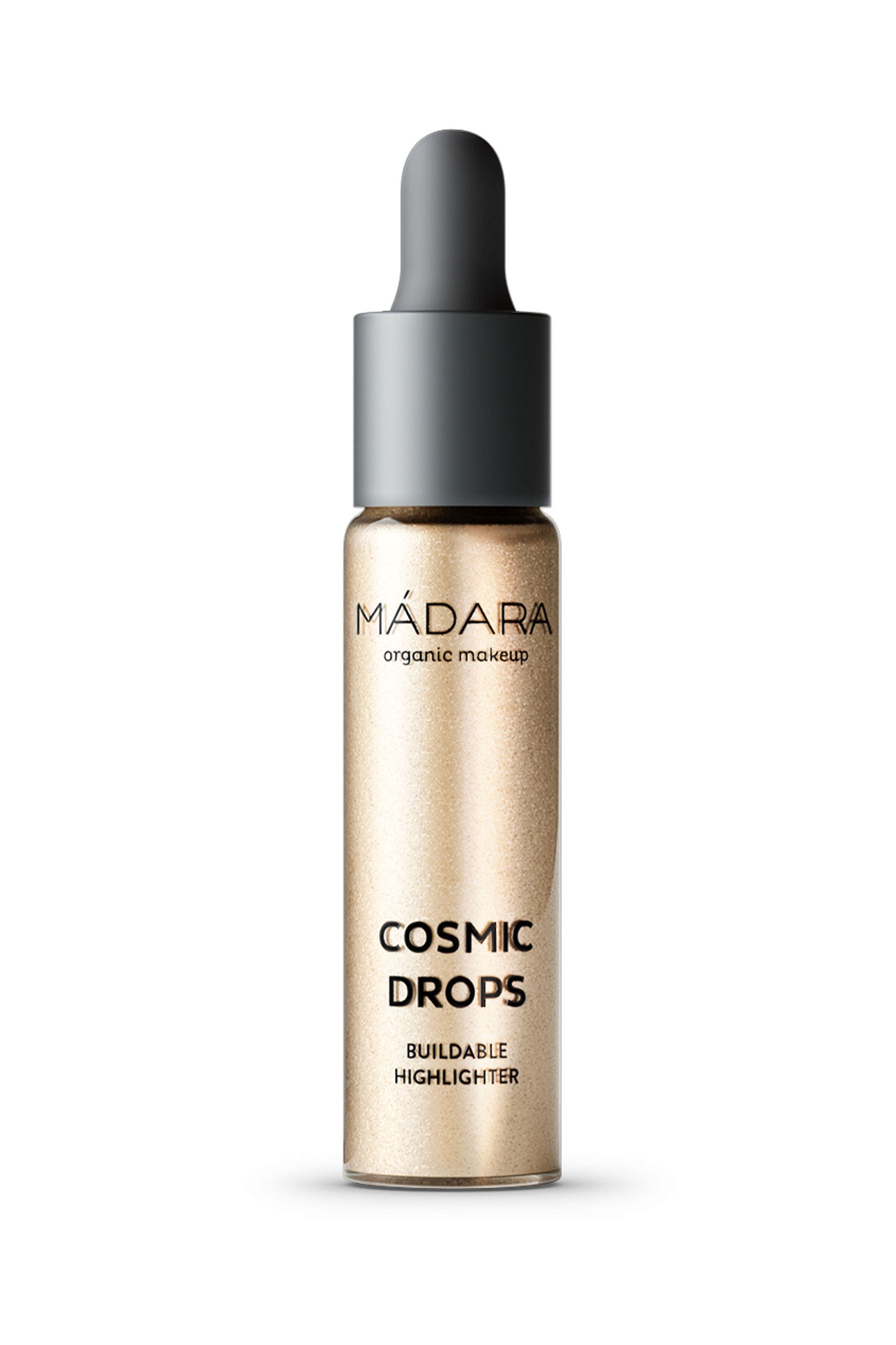 Blissim : Mádara Cosmetics - Highlighter liquide Cosmic Drops - Highlighter liquide Cosmic Drops