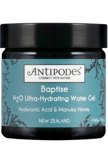 Gel visage ultra-hydratant Baptise