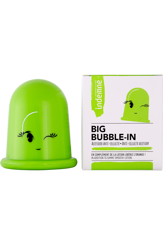 Blissim : Indemne - Ventouse anti-cellulite Big Bubble-In PINUP - Ventouse anti-cellulite Big Bubble-In PINUP