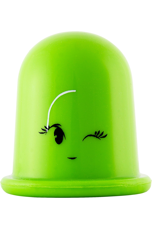 Blissim : Indemne - Ventouse anti-cellulite Bubble-In PINUP - Ventouse anti-cellulite Bubble-In PINUP