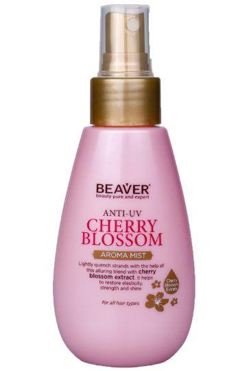 Spray rafraîchissant anti UV Cherry Blossom