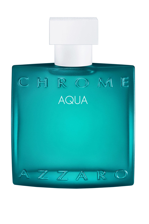 Blissim : Azzaro - Eau de toilette Chrome Aqua - 50ml