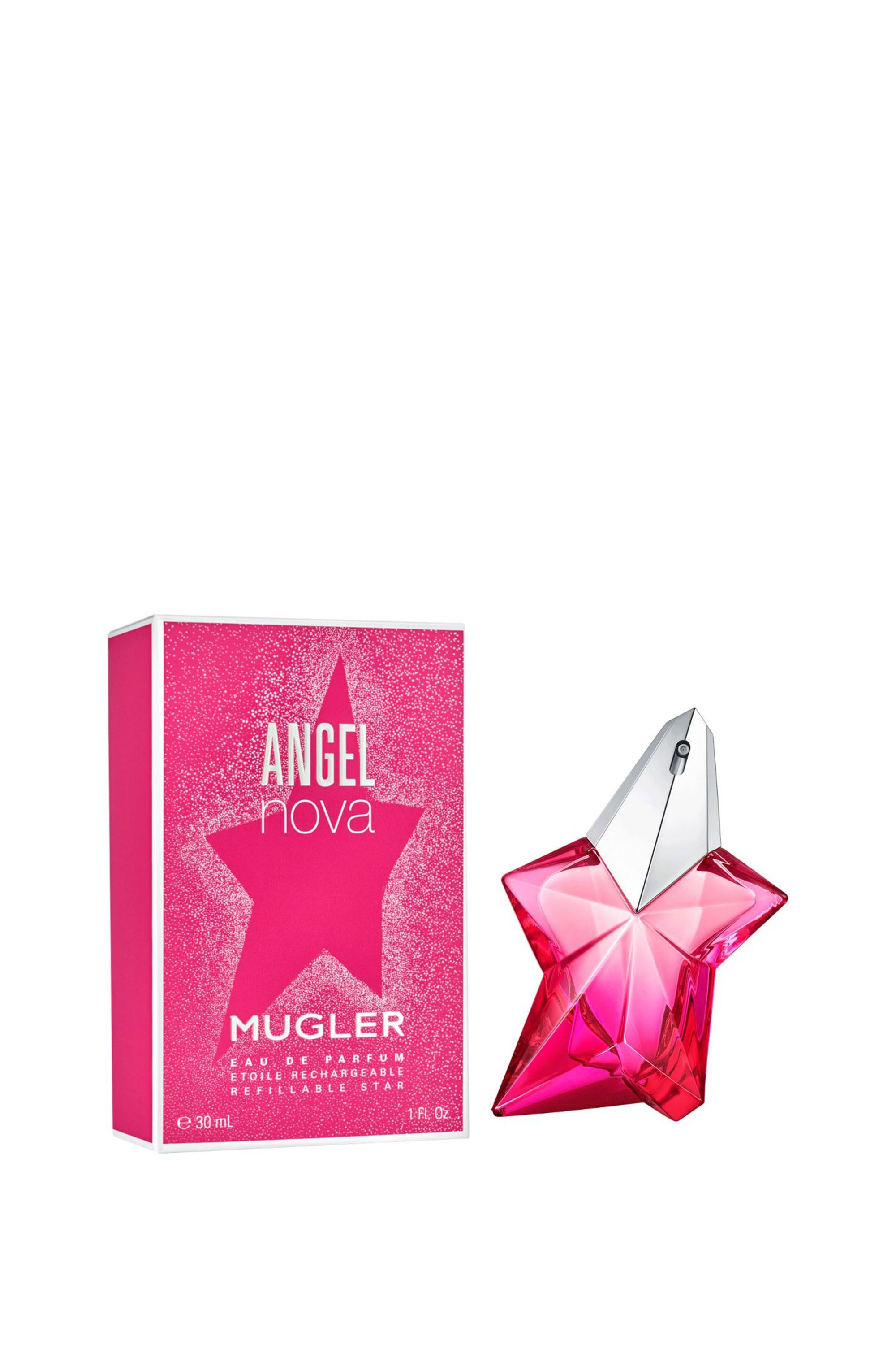Blissim : Mugler - Eau de parfum Angel Nova - 30ml