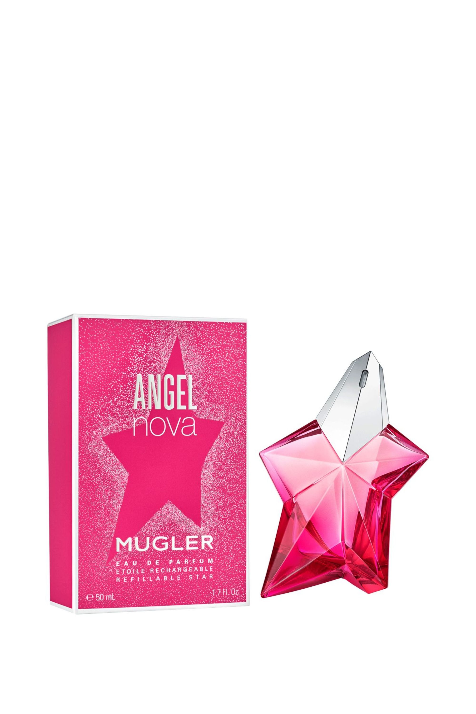 Blissim : Mugler - Eau de parfum Angel Nova - 50ml