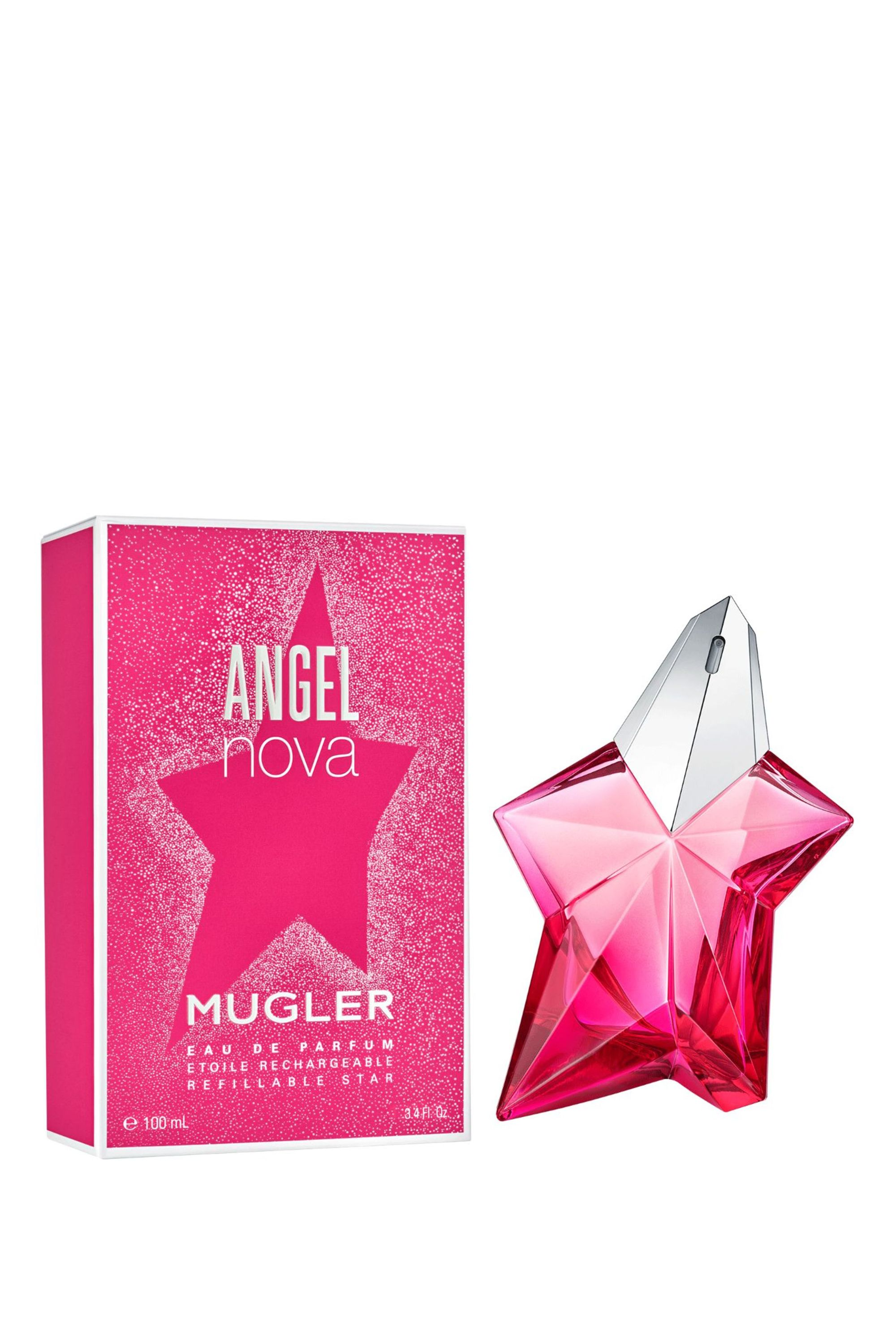 Blissim : Mugler - Eau de parfum Angel Nova - 100ml