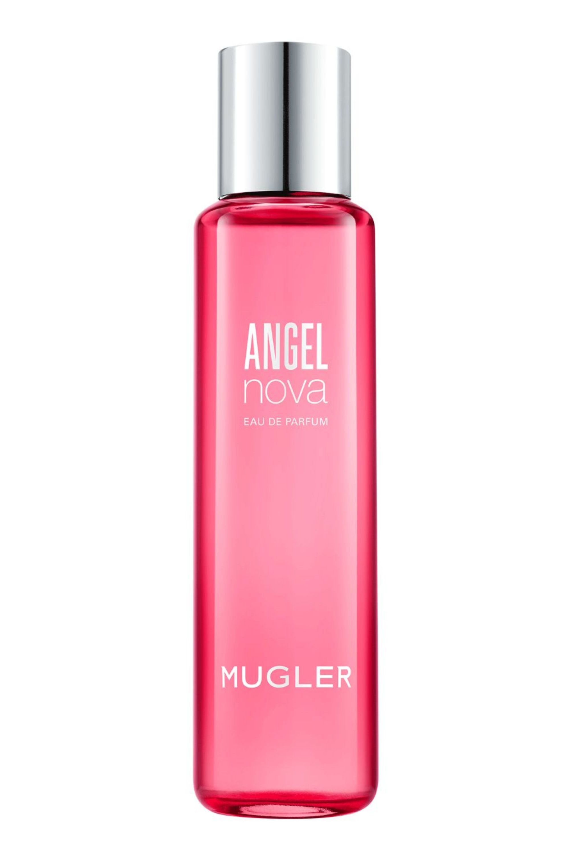 Blissim : Mugler - Eau de parfum Angel Nova - Flacon recharge 100ml