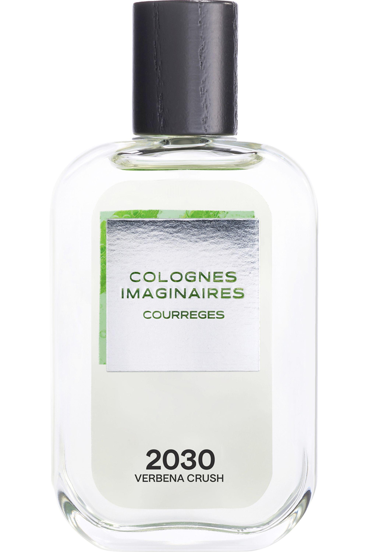 Blissim : Courreges - Eau de Cologne 2030 Verbena crush - Eau de Cologne 2030 Verbena crush
