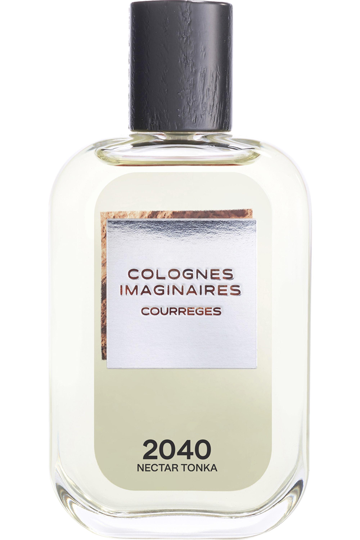 Blissim : Courreges - Eau de Cologne 2040 Nectar tonka - Eau de Cologne 2040 Nectar tonka