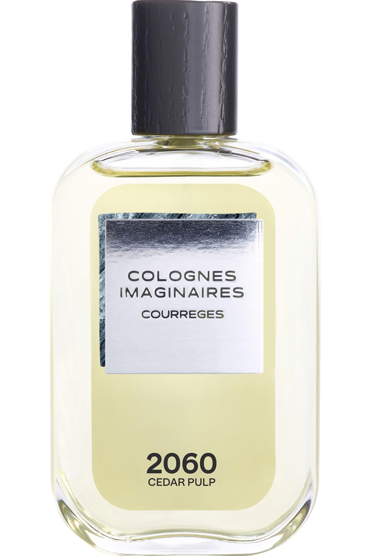Blissim : Courreges - Eau de Cologne 2060 Cedar pulp - Eau de Cologne 2060 Cedar pulp