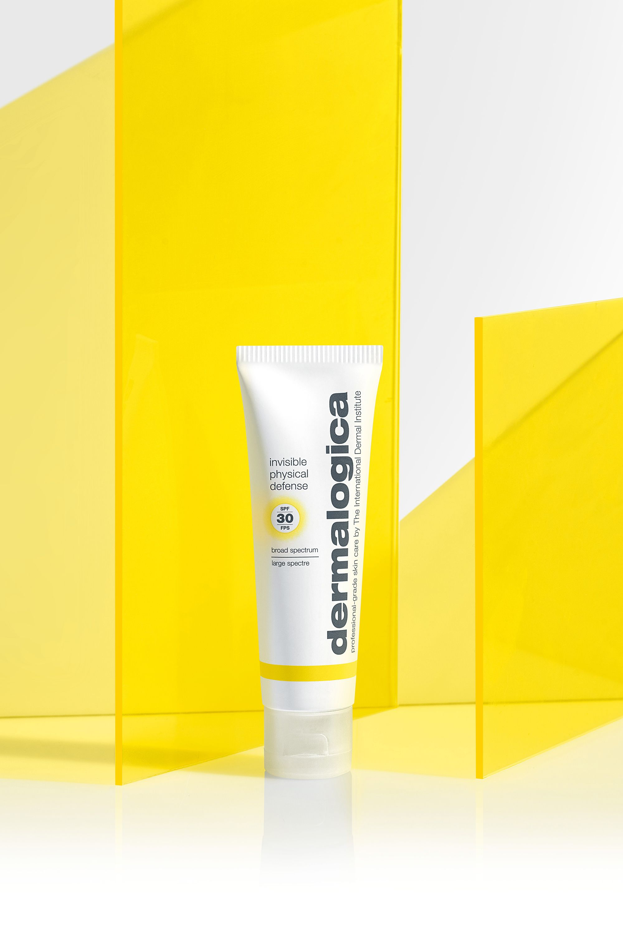 Blissim : Dermalogica - Protection UV invisible SPF30 - Protection UV invisible SPF30