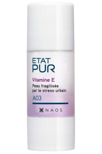 Actif pur Vitamine E