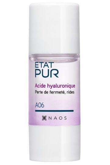 Actif pur Acide hyaluronique Anti-âge