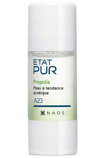 Actif pur Anti-imperfections