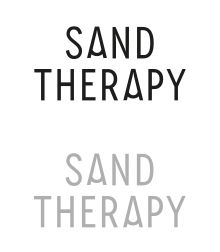 Sand Therapy