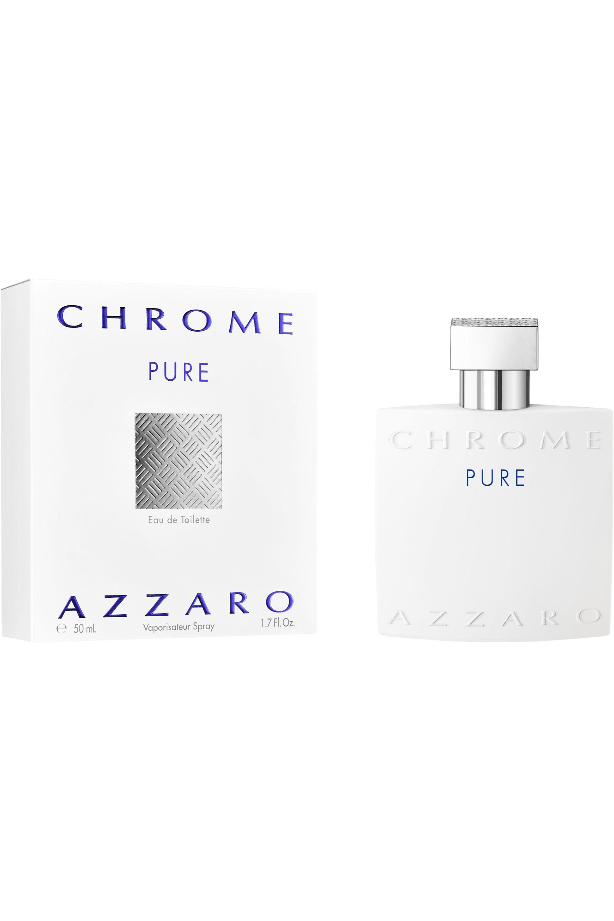 Blissim : Azzaro - Eau de toilette Chrome Pure - Eau de toilette Chrome Pure