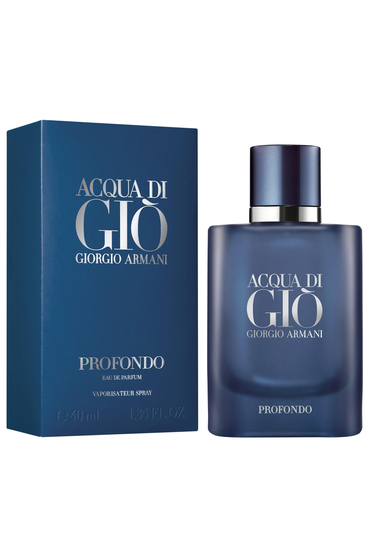 Blissim : Armani - Eau de parfum Acqua di Giò Profondo - 40ml