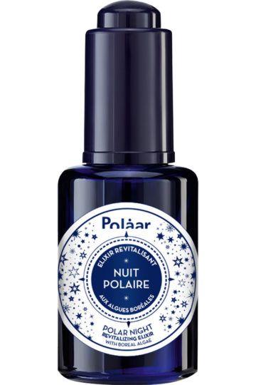 Elixir revitalisant Nuit Polaire aux algues Boréales