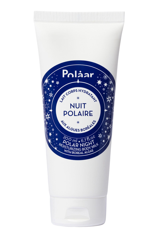 Blissim : Polaar - Lait hydratant corps Nuit Polaire aux algues Boréales - Lait hydratant corps Nuit Polaire aux algues Boréales