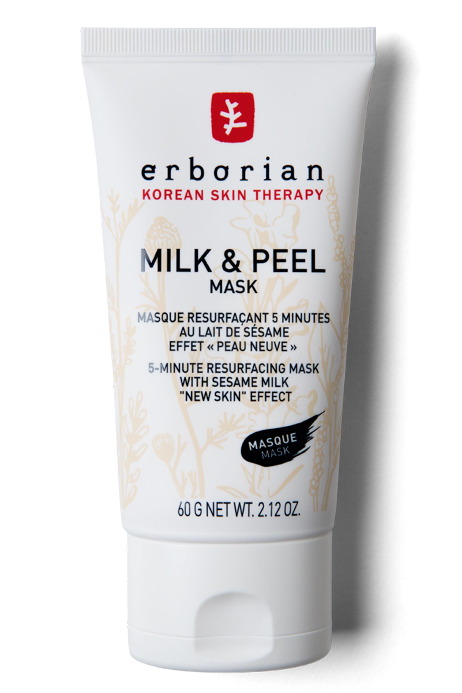 Blissim : Erborian - Masque resurfaçant au lait de sésame - Masque resurfaçant au lait de sésame