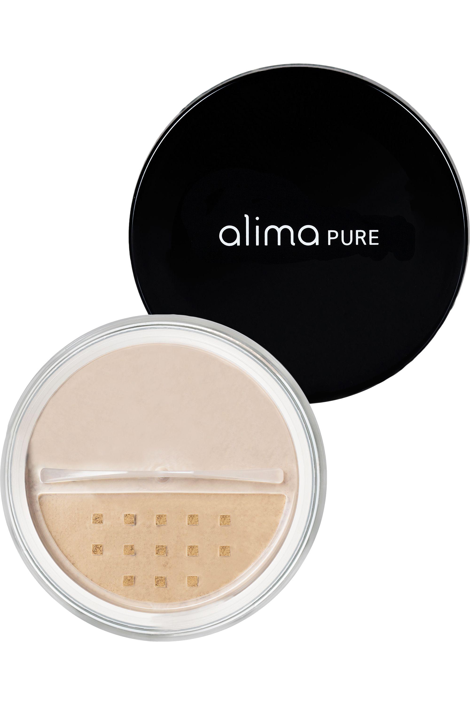 Blissim : Alima Pure - Poudre de finition minérale - Poudre de finition minérale