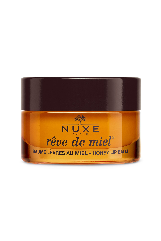 Blissim : Nuxe - Baume Lèvres Rêve de miel® Edition limitée WE LOVE BEES * - Baume Lèvres Rêve de miel® Edition limitée WE LOVE BEES *