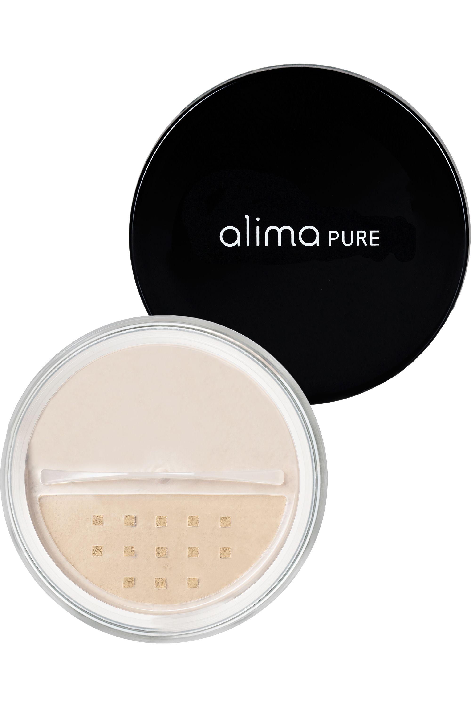 Blissim : Alima Pure - Poudre de finition minérale - Hanae