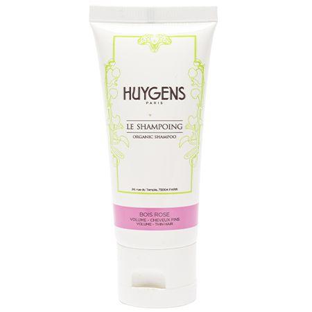 Bois de rose cheveux fins - Huygens