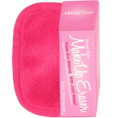 MakeUp Eraser Rose - Makeup Eraser