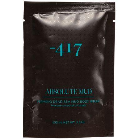 Masque corporel à l'argile - Minus 417