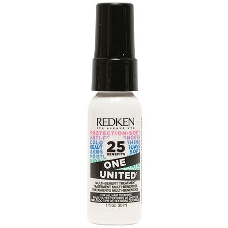One united - Redken