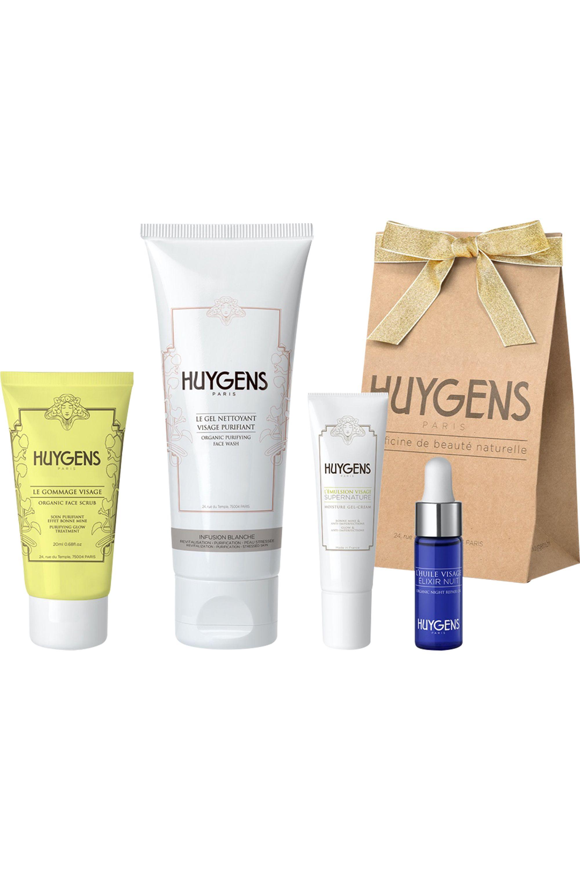 Blissim : Huygens - Pochette découverte visage - Pochette découverte visage