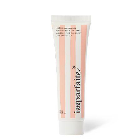 Crème hydratante pour peaux heureuses