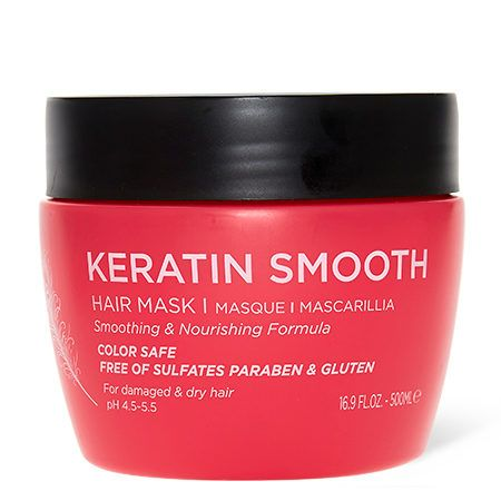 Masque Keratin Smooth