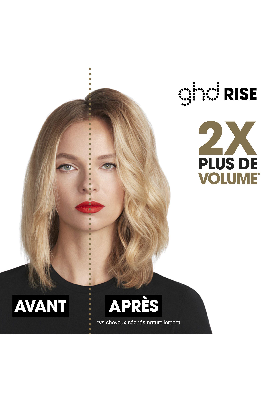 Blissim : ghd - Brosse volume ghd rise™ - Brosse volume ghd rise™
