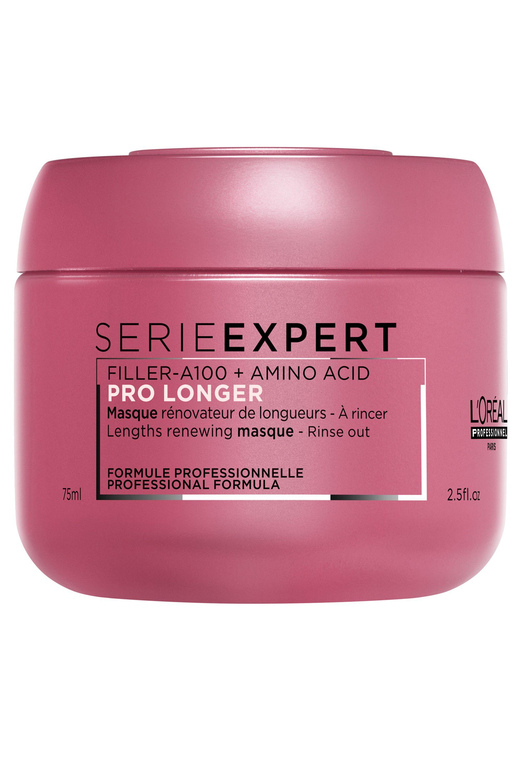 Blissim : L'Oréal Professionnel - Masque pour cheveux longs Pro Longer - Masque pour cheveux longs Pro Longer