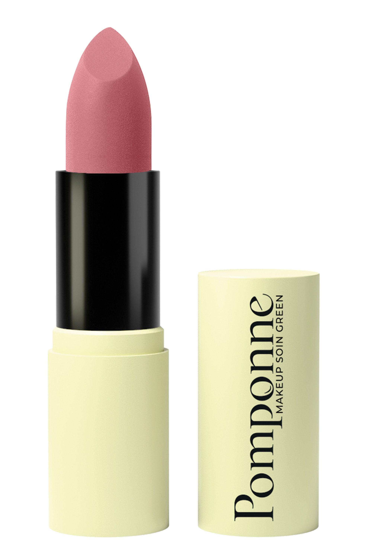 Blissim : Pomponne - Rouge à lèvres hydratant, naturel et vegan - 04 – Beige nude