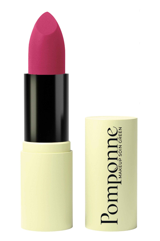 Blissim : Pomponne - Rouge à lèvres hydratant, naturel et vegan - 07 – Framboise