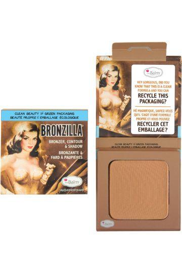 Bronzer Bronzilla