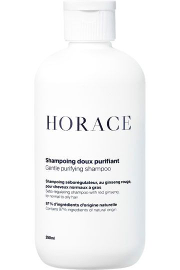 Shampoing purifiant doux