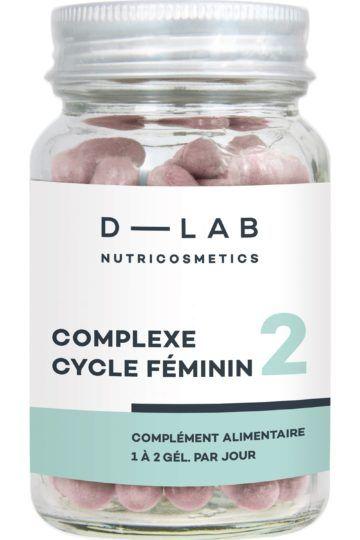 Complexe cycle féminin