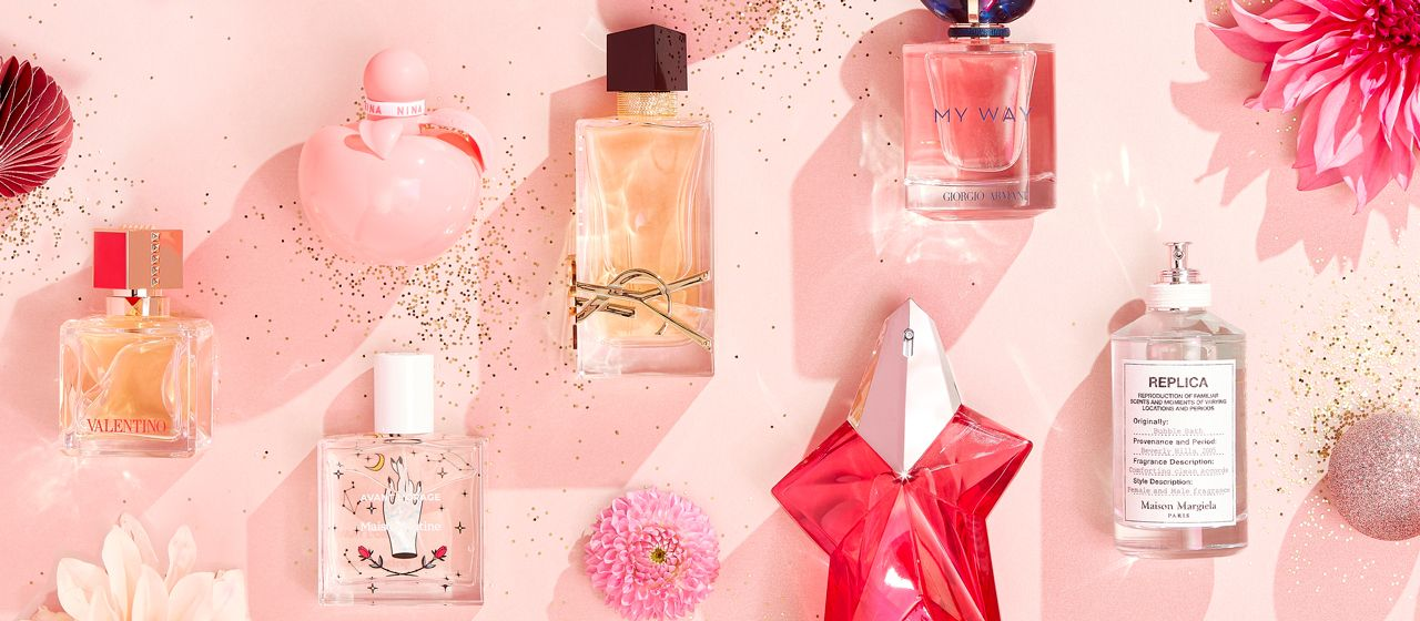 parfums image