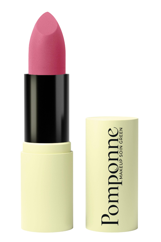 Blissim : Pomponne - Rouge à lèvres hydratant, naturel et vegan - 05 – Bois de rose
